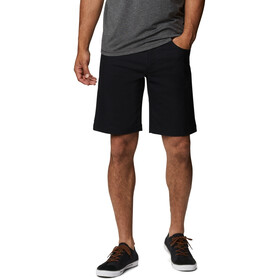 Columbia Rugged Ridge Outdoor Shorts Men, black